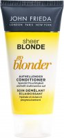 Produktbild von John Frieda Sheer Blonde Go Blond Condi Mini 50ml