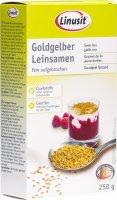 Image du produit Linusit Goldgelber Leinsamen 250g