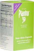 Image du produit Plantur 39 Haar-aktiv-kapseln 60 Stück