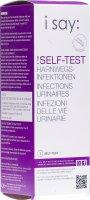 Immagine del prodotto i say: Autotest Infezioni delle vie urinarie
