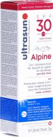 Immagine del prodotto Ultrasun Alpine SPF 30 20ml + 2.3ml Pomata di labbra