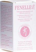 Image du produit Bromatech Fenelle Kapseln Flasche 30 Stück
