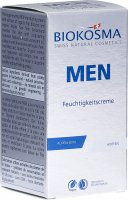 Immagine del prodotto Biokosma Men Feuchtigkeitscreme (neu) Dispenser 50ml