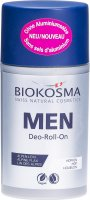 Produktbild von Biokosma Men Deo Roll On 60ml
