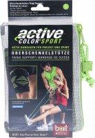 Product picture of Bort Active-Color Sport Oberschenkel L Schw