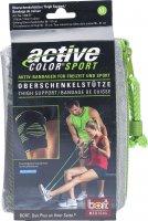 Product picture of Bort Active-Color Sport Oberschenkel XL Schw