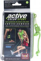 Image du produit Bort Active-Color Sport Knöchelbandage L Schwarz