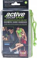 Image du produit Bort Active-Color Sport Daumen-Handbandage S Schwarz