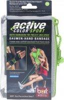 Image du produit Bort Active-Color Sport Daumen-Handbandage M Schwarz