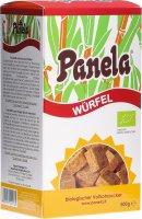 Image du produit Panela Vollrohrzucker Würfel Bio Karton 500g