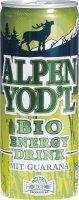 Image du produit Holderhof Alpen Yodl Energy Drink Bio Dose 250ml