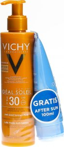 Produktbild von Vichy Ideal Soleil Anti-Sand LSF 30 100ml