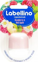 Produktbild von Labello Labellino Raspberry & Red Apple 7g