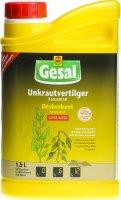 Image du produit Gesal Unkrautvertilger Super-Rapid Konzentrat 1500ml