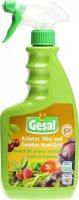 Image du produit Gesal Kräuter-obst und Gemüse Insektizid 750ml