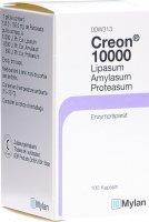 Immagine del prodotto Creon 10000 Kapseln (neu) 100 Stück