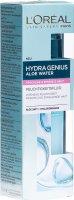 Immagine del prodotto L'Oréal Dermo Expertise Hydra Genius Aloe Water Trockene und Sensible Haut 70ml