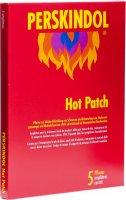 Immagine del prodotto Perskindol Hot Patch 5 Stück