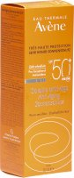 Product picture of Avène Sun protection Anti-Aging SPF 50+ 50ml