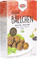 Image du produit Morga Linsenbaellchen Glutenfrei Bio 150g