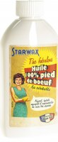 Image du produit Starwax The Fabulous 100% Klauenoel 250ml