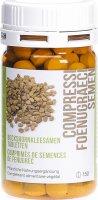 Immagine del prodotto Dixa Bockshornkleesamen Tabletten 535mg Dose 150 Stück
