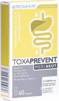 Immagine del prodotto Toxaprevent Medi Akut Kapseln 370mg 60 Stück