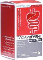 Immagine del prodotto Toxaprevent Medi Pure Kapseln 400mg 180 Stück