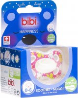 Bibi Nuggi Natural Happiness 0-6 Glow