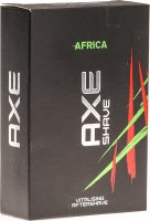 AXE Africa Vitalising Aftershave 100ml