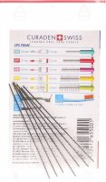 Product picture of Curaprox LSP 655 Brush Medium 8 pieces