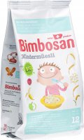 Image du produit Bimbosan Bio-Kindermüesli ohne Zucker 500g