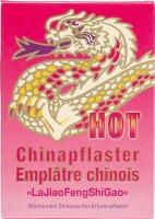 Immagine del prodotto Chinapflaster Hot La Jiao Feng Shi Gao 2 Beutel 2 Stück