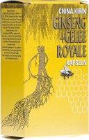 Immagine del prodotto China Kirin Ginseng + Gelee Royale Kapseln 30 Stück
