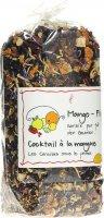 Image du produit Herboristeria Früchtetee Mango Flip 140g