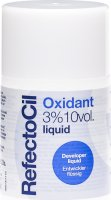 Immagine del prodotto Refectocil Oxydant Flüssig Entwickler 3% 100ml