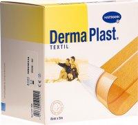 Product picture of Dermaplast Textil Quick Bandage 8cmx5m Roll