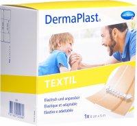 Product picture of Dermaplast Textil Quick Bandage 6cmx5m Roll