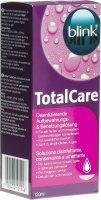 Image du produit Total Care Aufbewahrungslösung 120ml