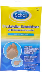 Product picture of Scholl pressure points protective cushion 1 pair