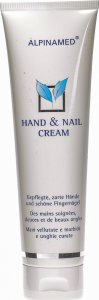 Product picture of Alpinamed Hand & Nailcream with evening primrose oil 100ml