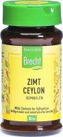 Product picture of Brecht Zimt Ceylon Gemahlen Bio Glas 30g