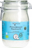 Produktbild von Tropicai Virgin Coconut Oil Bio Glas 1000ml