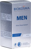 Produktbild von Biokosma Men After Shave Balsam Dispenser 50ml