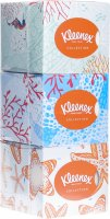 Immagine del prodotto Kleenex Collection Kosmetiktue Wuerf Trio 3x 48 Stück