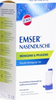 Immagine del prodotto Emser Nasendusche + 4 Beutel Nasenspülsalz