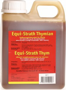Product picture of Equi Strath Thyme 1 litre