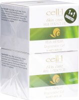 Cell-1 Gel 1+1 Gratis Jubilaeumangebot