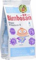 Immagine del prodotto Bimbosan Kindermilch Super Prem 3 Beutel 400g