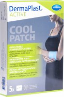 Product picture of Dermaplast Active Coolpatch 5 pieces